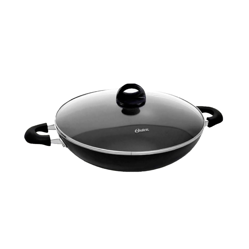 Wok-antiadherente-30-cm-Oster-negro
