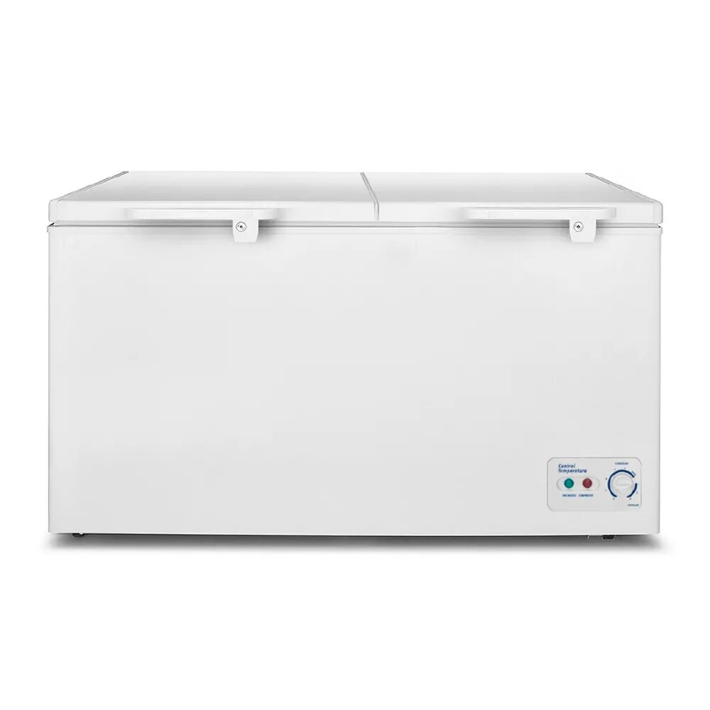 Congelador-Horizontal-MABE---ALASKA430B2---430-Litros---Blanco