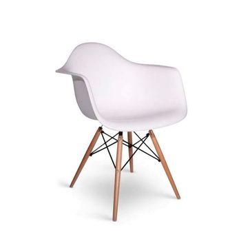 Silla-Ocasional-Eames-Phoenix--Blanco