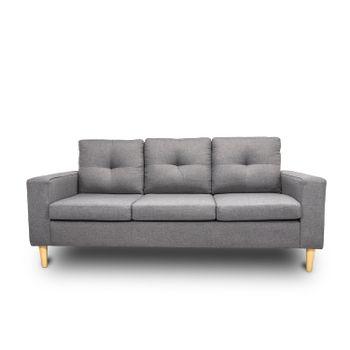Sofa-Oslo-3-puestos-Gris