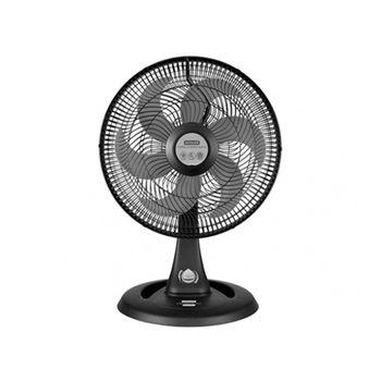 Ventilador-Samurai-Turbo-Silence-Maxx-3-en-1-Negro