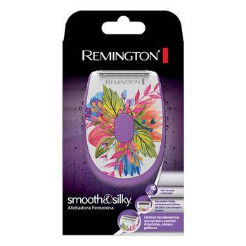 Afeitadora-Electrica-Remington-Smooth---Silk-WSF5050