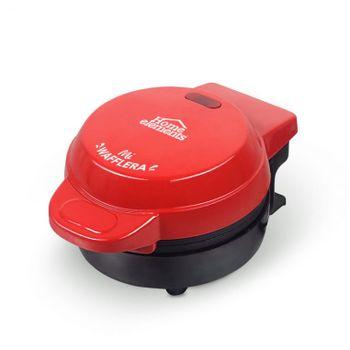 Mini-Wafflera-Home-Elements-HE-6201R-350W_1