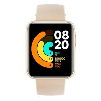 Smartwatch-XIAOMI-Mi-Watch-Lite-BHR4893BR-Hueso_1